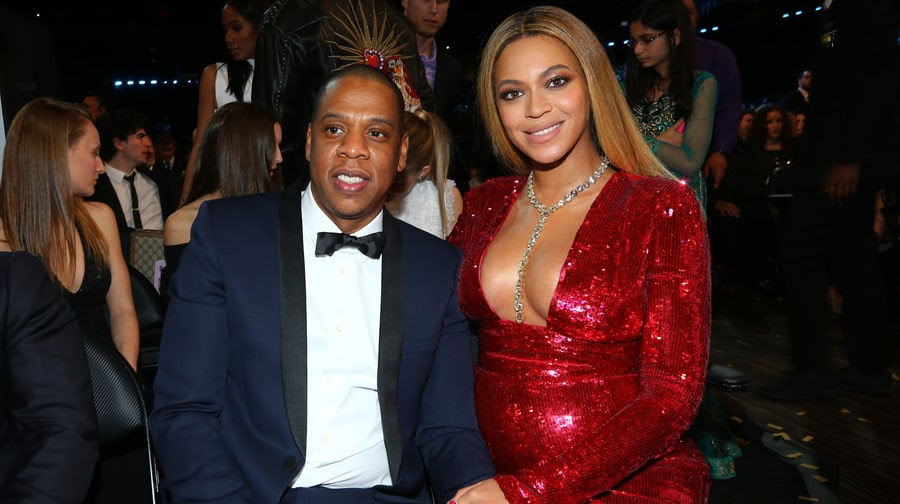 Jay-Z, Beyonce Name Their Twins Rumi and Sir: Report