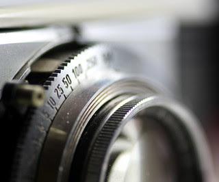 High precision lens