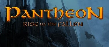 Pantheon: Rise of the Fallen Incrementally Revealed