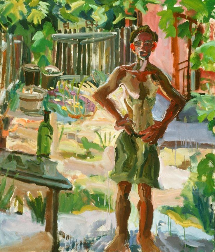 david park artist - Google Search - Carol Ann Wachter atist
