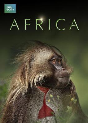 Africa - Season 1