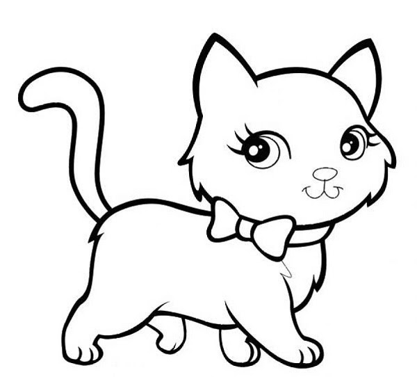 Free Printable Cat Pictures | Free download on ClipArtMag