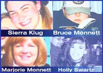 Whidbey Shooting Victims