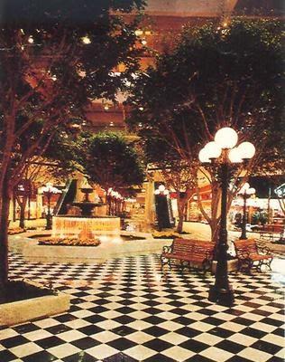 Livemalls happy 20th anniversary valley view mall for Table 52 roanoke va