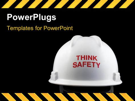 Powerpoint Templates Occupational Health Safety
