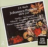 Bach J.S: St John Passion