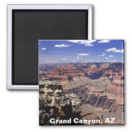Grand Canyon, Arizona Fridge Magnet