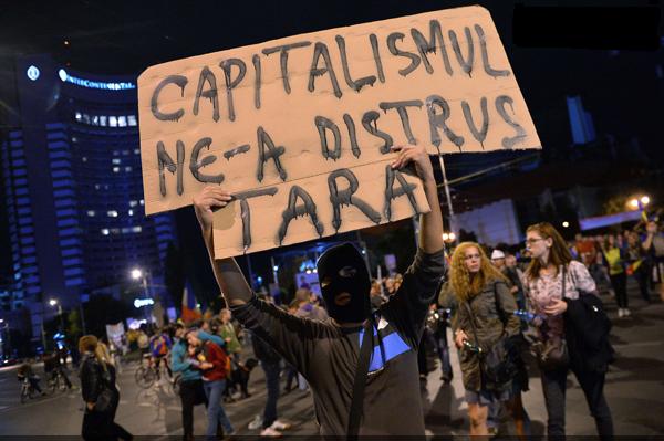 Imagini pentru nu capitalism in romania
