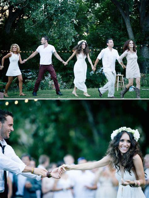 Wild And Free Bohemian Wedding