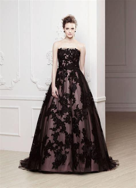Wedding Dress Gothic Plus Size Wedding Dresses gothic