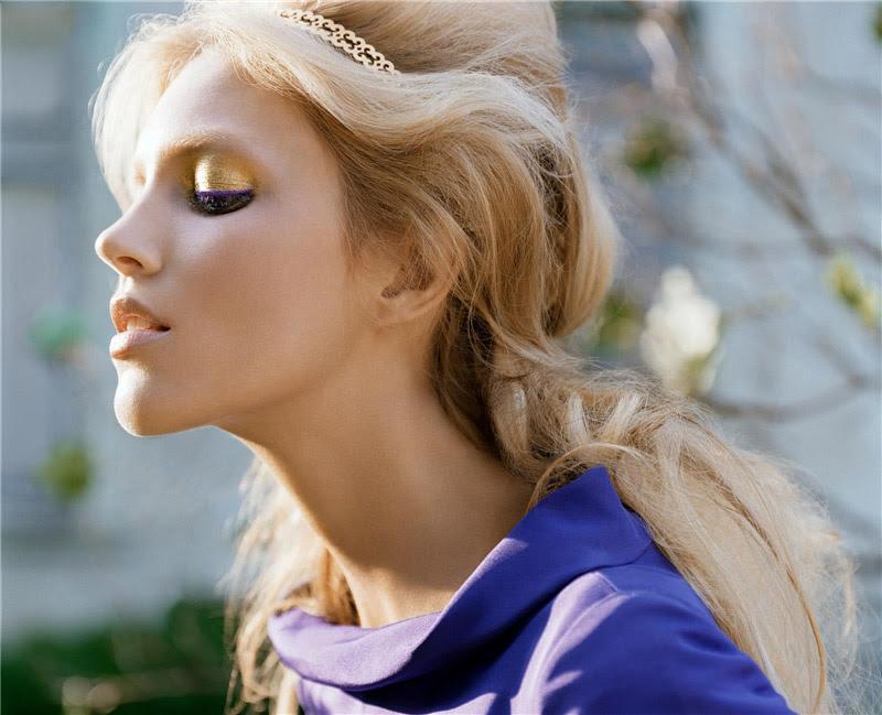 Anja Rubik, Fashion photography