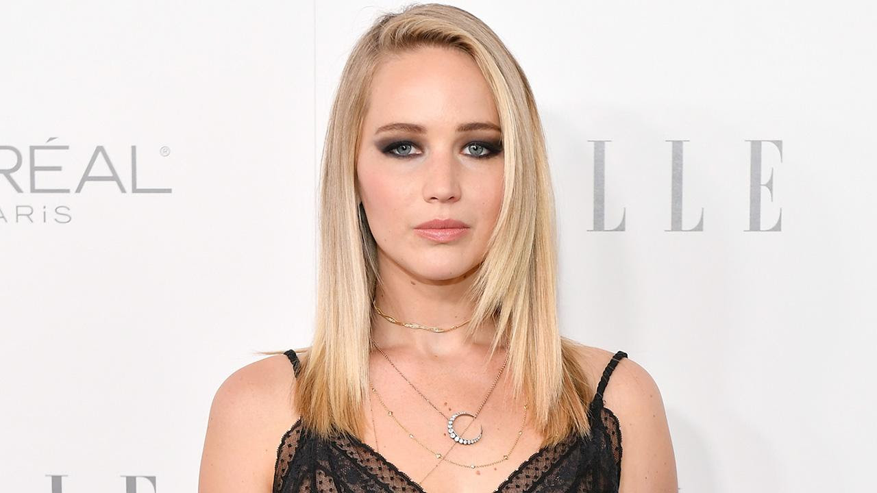 Jennifer Lawrence Responds to Harvey Weinstein's Alleged Claim, Denies Ever Having Sexual Relationship.