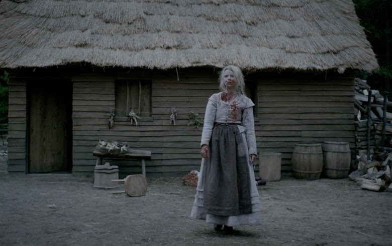 Image result for the witch eggers movie
