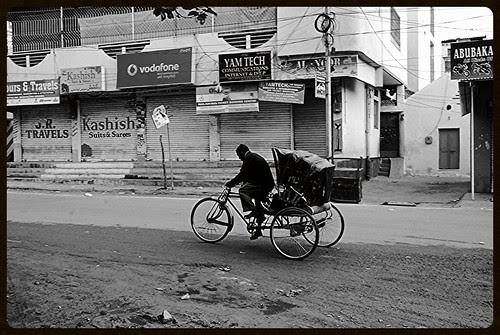 Chalo Ek Bar Phir Se Ajnabi Ban Jaye Hum Donon by firoze shakir photographerno1
