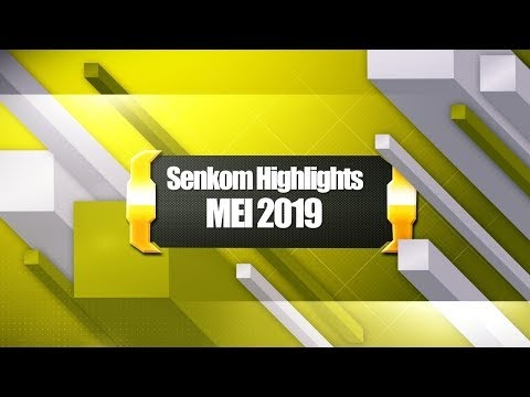 Video Senkom Mitra Polri Highlights - Mei 2019