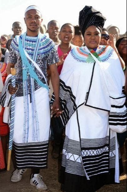 Xhosa Traditional Wedding Dresses 2017 / 2018 ? fashiong4