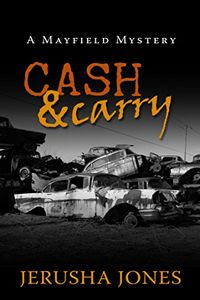 Cash & Carry by Jerusha Jones