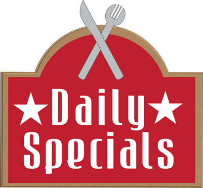 Image result for dining specials