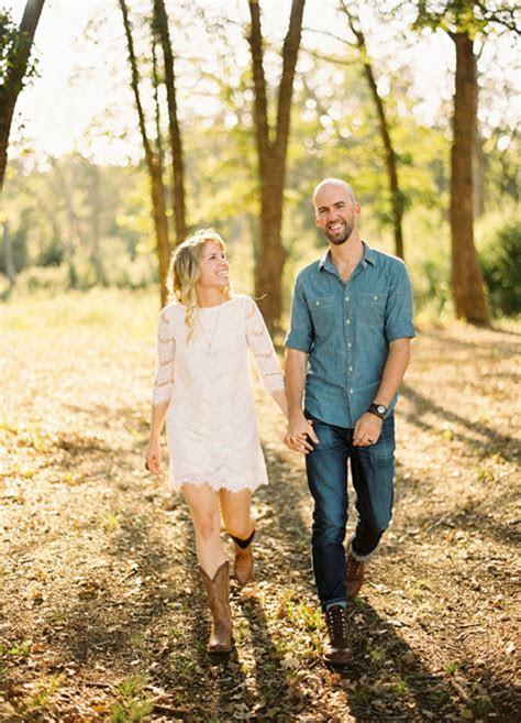 Anniversary Photo Shoot of Junebug's Emily and Ryan