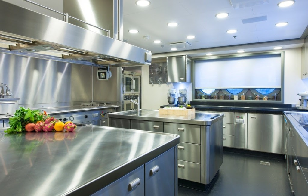 Which Residential Appliances Are Right for My Kitchen ...