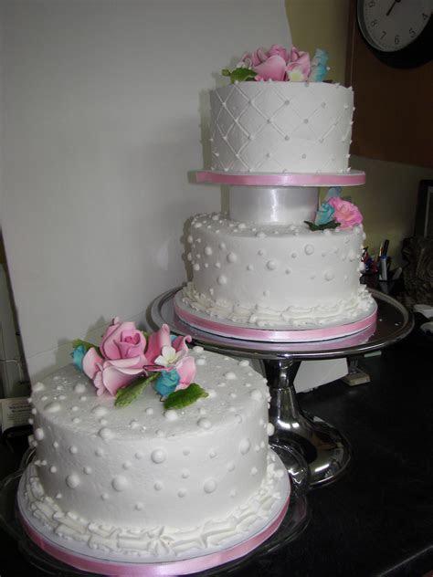 Wedding Cakes   Luscious Layers Cakery