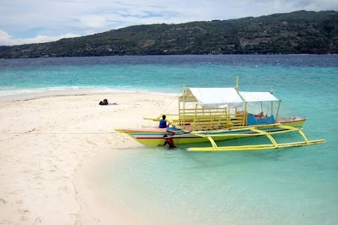 Sumilon Island, Cebu - Island Gateaway this Summer in Philippines