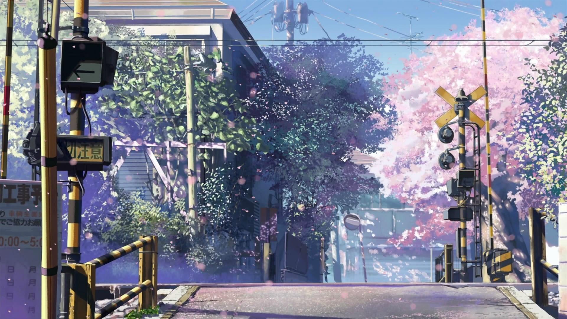 Unduh 9400 Koleksi Background Anime Jalan Hd Paling Keren