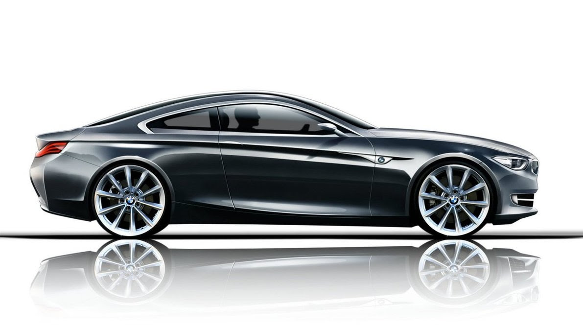 The next generation BMW 6 Series takes shape - What do we ...