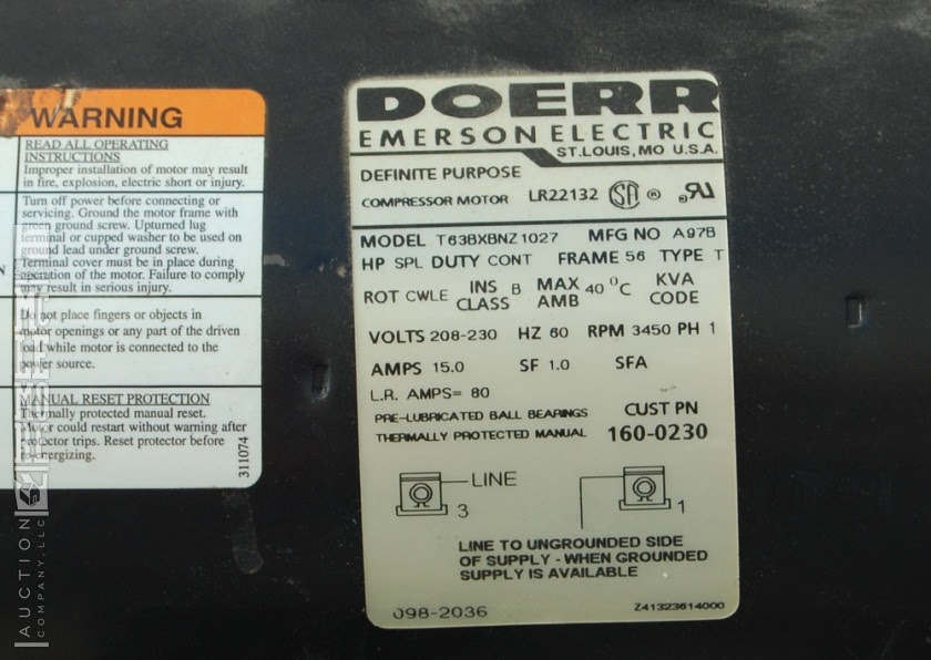 Doerr Electric Motor Lr22132 Wiring Diagram - Wiring Site ResourceWiring Site Resource