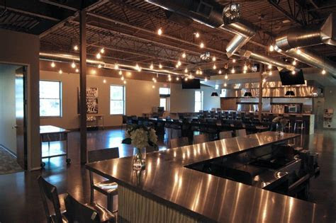 Possible wedding venue: Great Lakes Culinary Center in