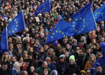 Cuidado con desear el fin de Europa. Podemos lograrlo