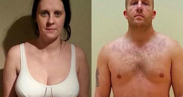 Casal Consegue Transformação Corporal Incrível em Apenas 16 Semanas