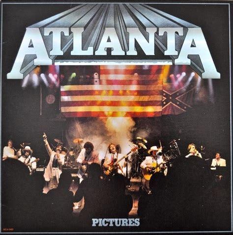 ATLANTA (THE 80'S COUNTRY MUSIC BAND)