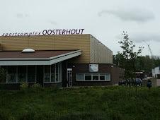 """Sportcomplex """"de Oosterhout"""""""