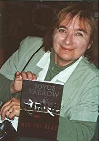 "Image of ""Joyce Yarrow"""