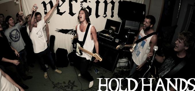 <center>[NEWS] Hold Hands announces debut EP</center>