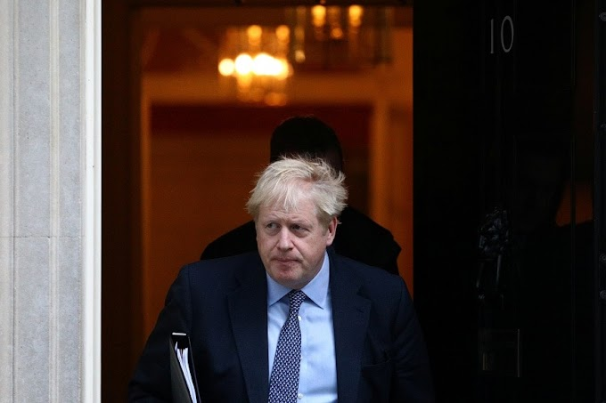 British PM Boris Johnson to Return to Work on Monday After Coronavirus Recovery
