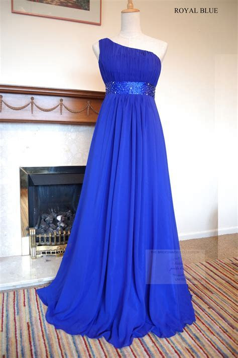 25  best ideas about Royal blue bridesmaid dresses on