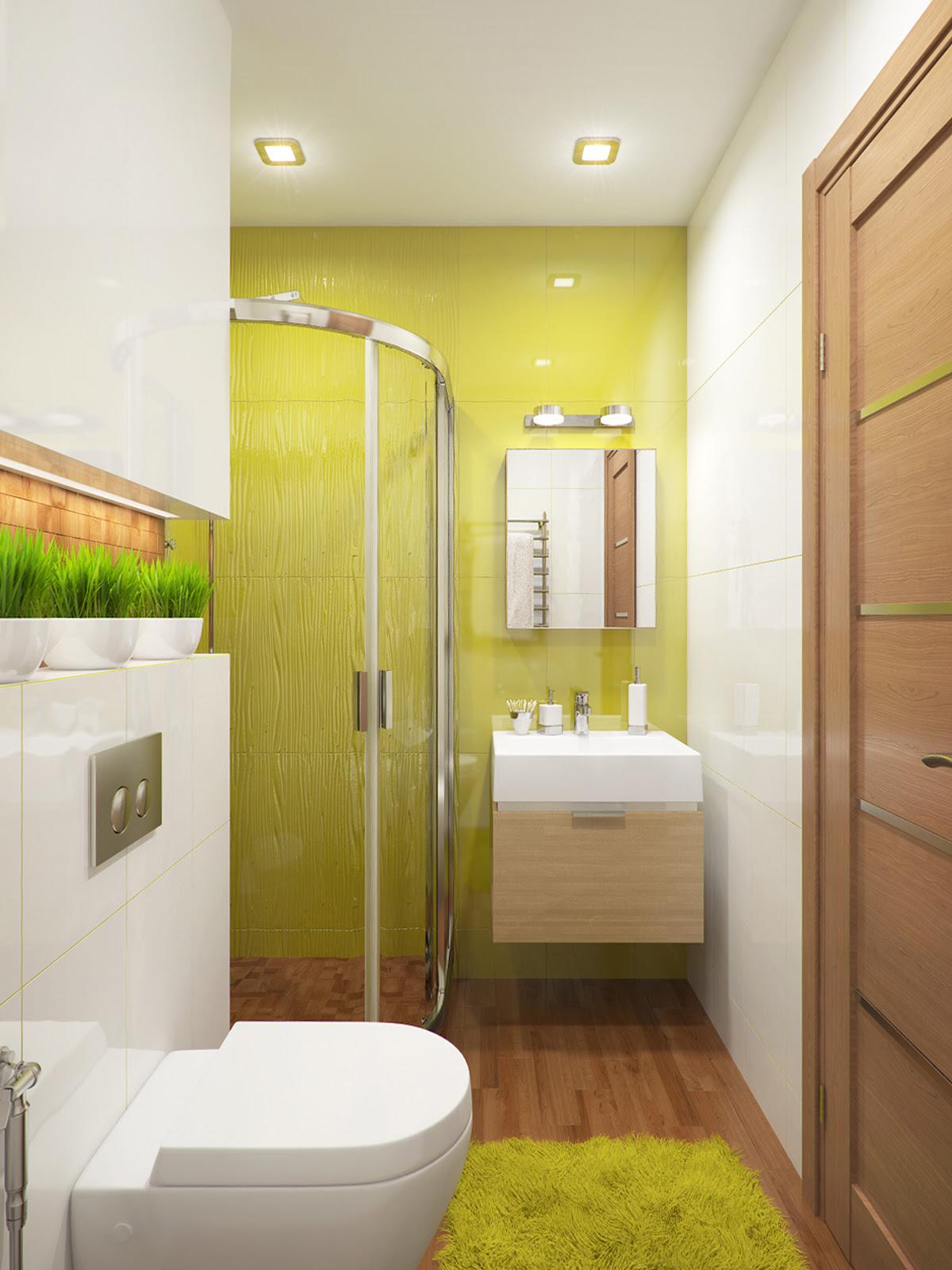 Decorating Minimalist Bathroom Designs Look So Beautiful ...