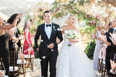 Anna Camp and Skylar Astin: Wedding Planner Tells All