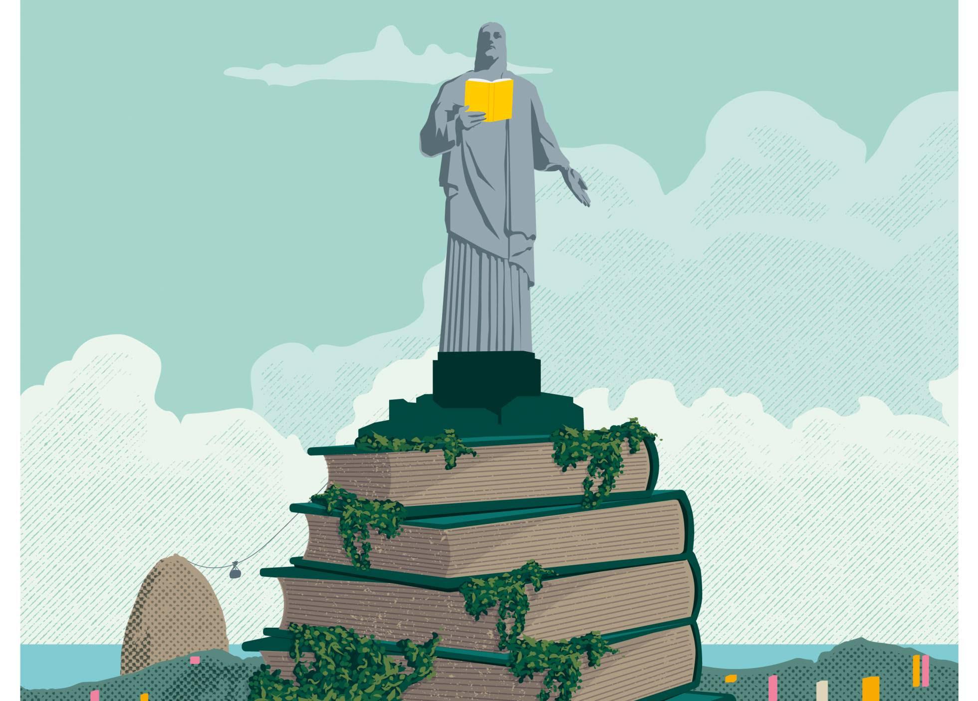Panorama da literatura brasileira