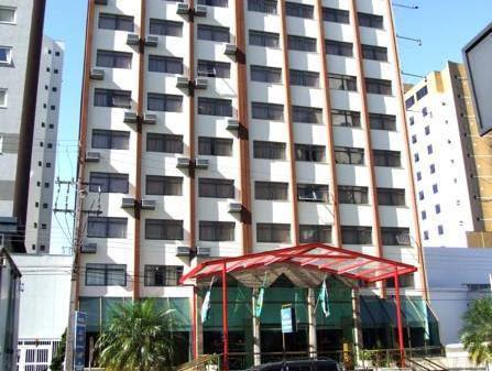 hotel near Curitiba Hotel Golden Park Curitiba
