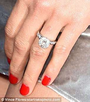 Nikki Bella never returned engagement ring to John Cena