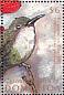 Hispaniolan Emerald Chlorostilbon swainsonii