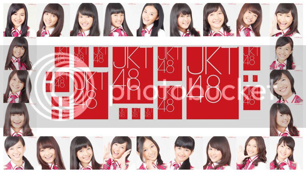 Personil JKT48 lengkap