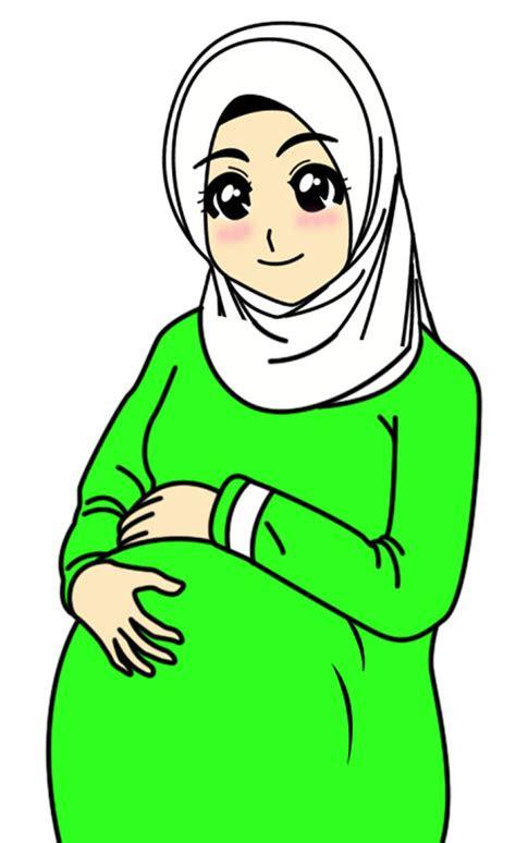 sunnah sunnah  perlu dilakukan selama kehamilan