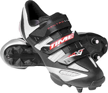 Time MXT Bike Shoes