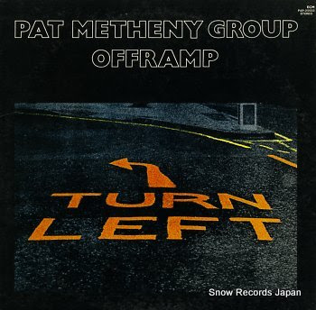 METHENY, PAT GROUP offramp