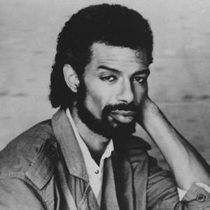 Gil Scott-Heron, the poet and musician, died on May 27, 2011 at the age of 62. He is best known for his socially-conscious lyrics and music during the 1970s and 1980s. He is seen here in a 1984 photograph. by Pan-African News Wire File Photos