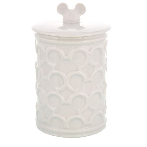 Your WDW Store   Disney Bath Accessories   Mickey Icon